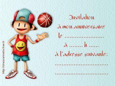Carte D Invitation Pour Anniversaire Wwwp1qeu Funny Pics Sunn Picture